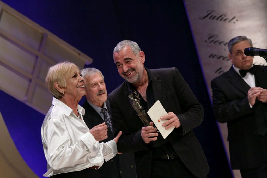 Ilka Zafirova i Ivan Dobchev
