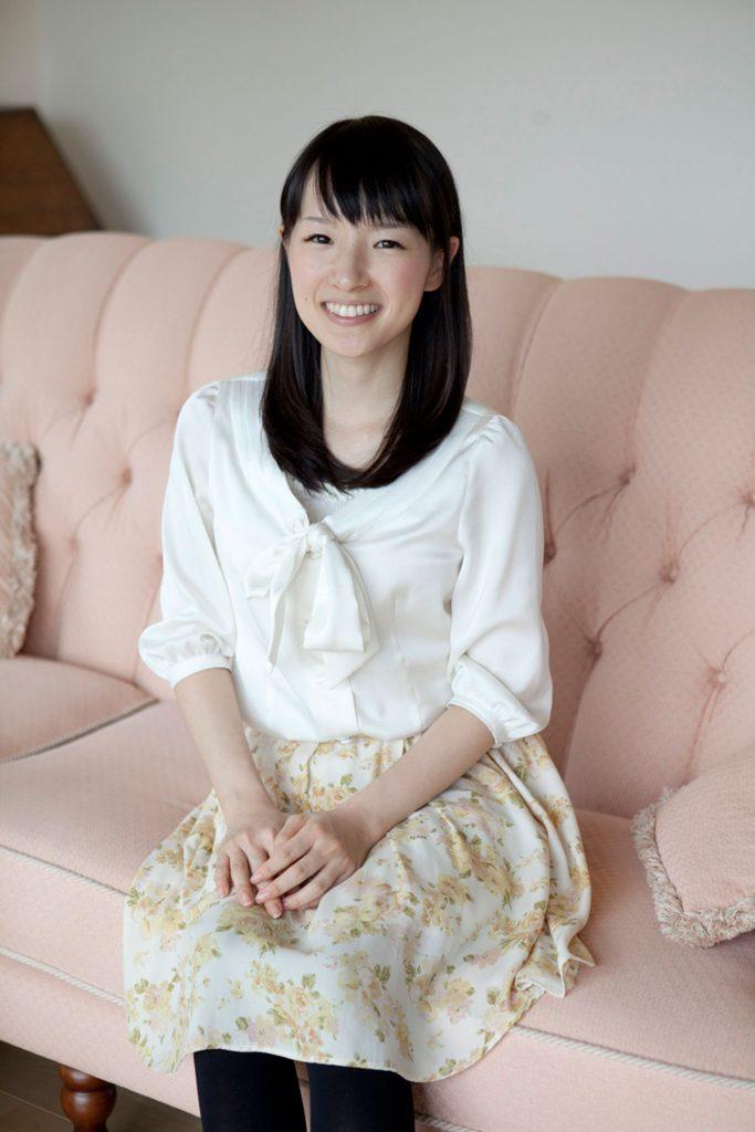 Konmari Living roomn+æ-4 (c) Natsuno Ichigo