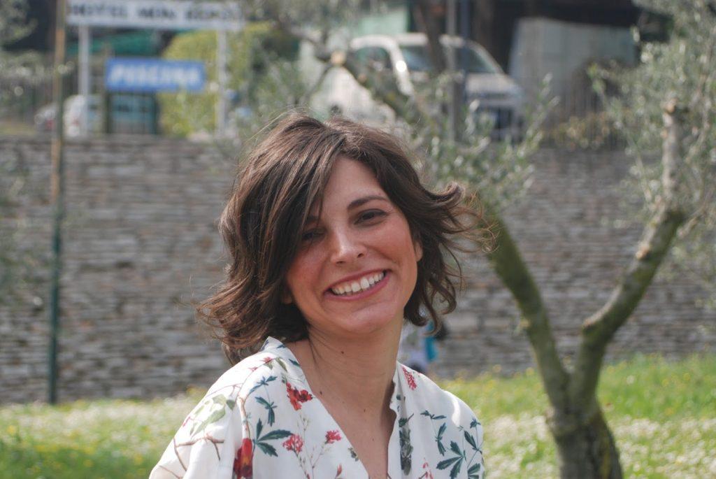 Клаудия Серано