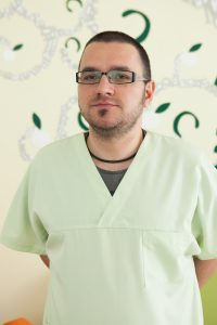 д-р Ангел Радев
