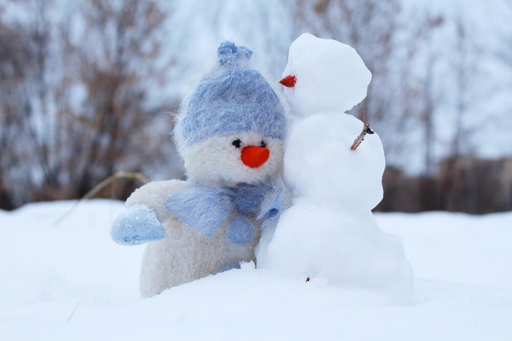 Петъчно Как може да не обичаме зимата